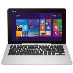 ASUS Transformer Book T200TA 32GB With 500GB HDD and Dock